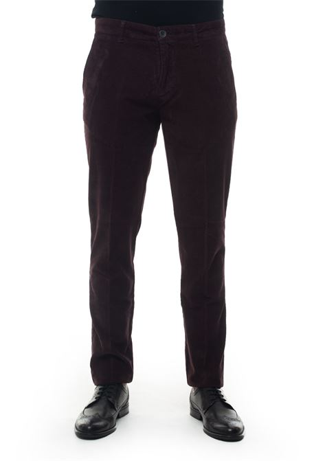 Pantalone modello chino Brooksfield | 9 | 205A-C1417234