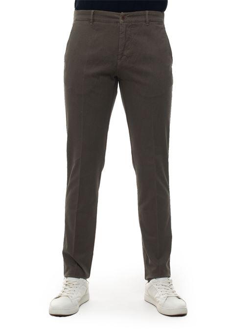 Pantalone modello chino Brooksfield | 9 | 205A-C1470757
