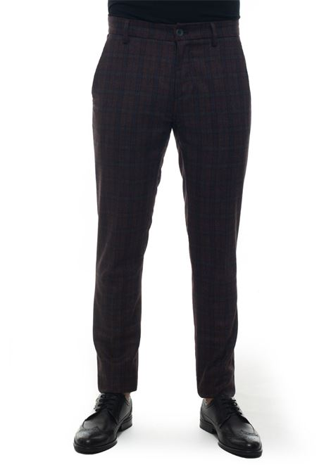 Pantalone modello chino Brooksfield | 9 | 205A-K026V0032