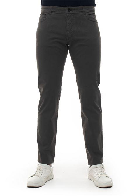 Pantalone 5 tasche Brooksfield | 9 | 205D-C0550142