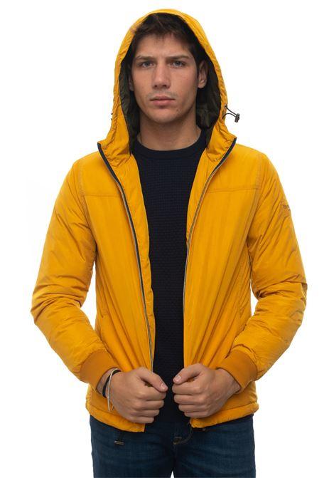 Hooded harrington jacket Brooksfield | -276790253 | 207D-C0180766