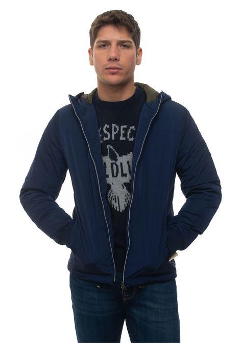 Hooded harrington jacket Brooksfield | -276790253 | 207D-C0189608