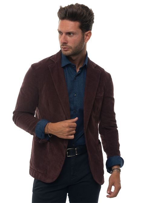 Jacket with 2 buttons Brooksfield | 3 | 207G-A0467234