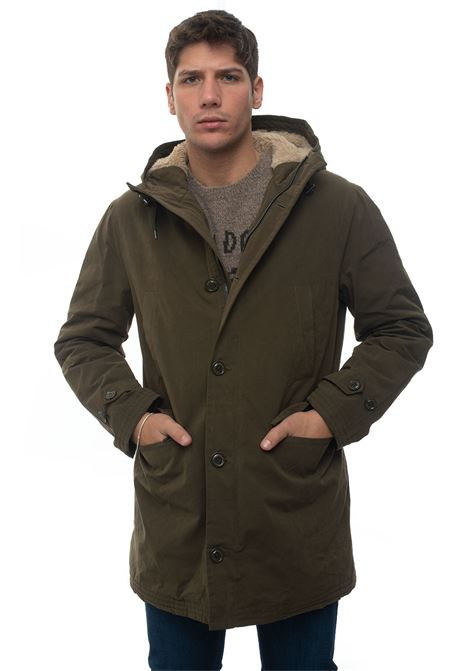 Coat Brooksfield | 20000057 | 207K-B0070244