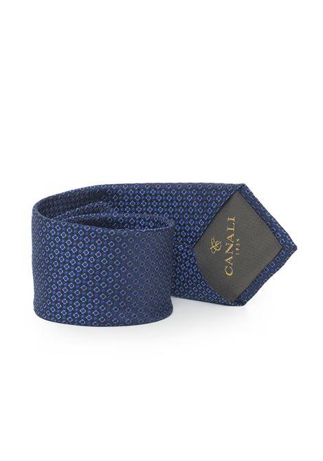 Cravatta Canali | 20000054 | 18-HJ023052