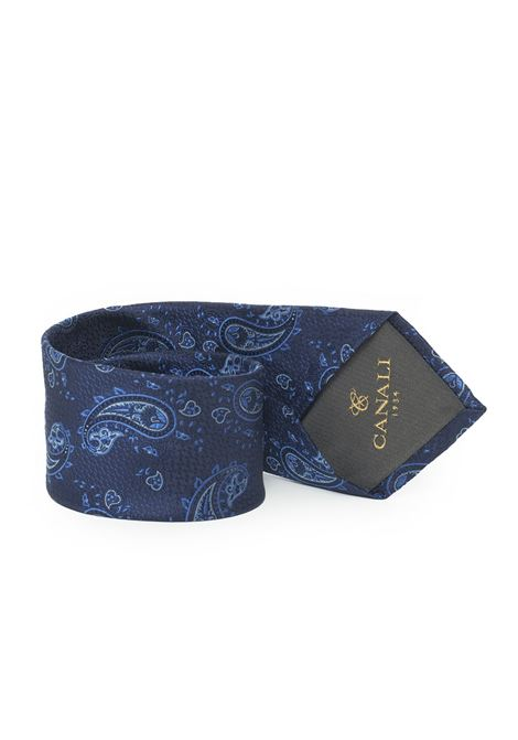 Cravatta Canali | 20000054 | 18-HJ023464