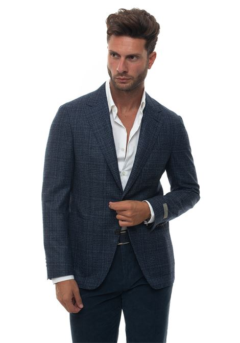Jacket with 2 buttons Canali | 3 | 20276-CF00897314