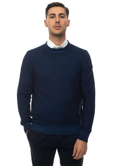 Round-necked pullover Canali | 7 | C0650-MK00738300