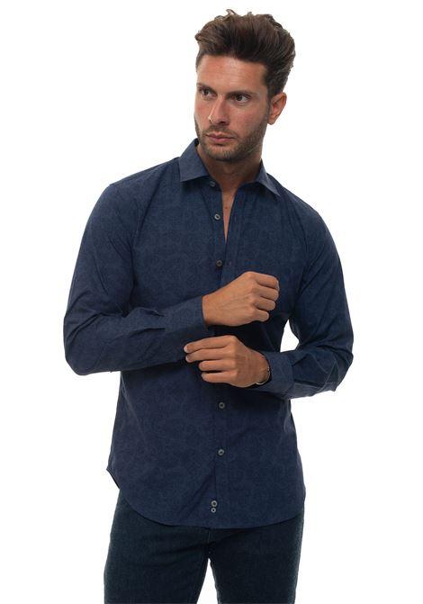 Casual shirt Canali | 6 | LX77-GL00962310