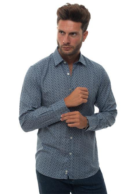 Casual shirt Canali | 6 | LX77-GL01735302