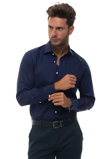 Camicia casual Carrel | 6 | 416-55621