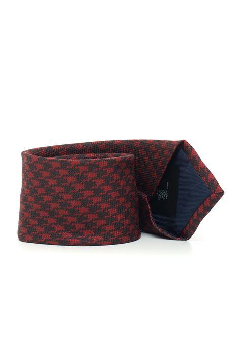 Tie CC Corneliani | 20000054 | 84UV06-9820617044