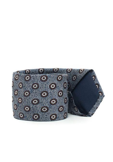 Tie CC Corneliani | 20000054 | 84UV06-9820689002