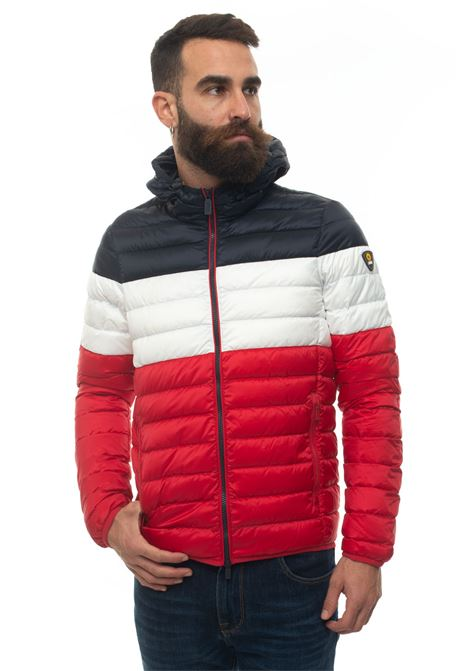 Franklin quilted jacket 100gr Ciesse Piumini | -276790253 | 193CFMJ00062-N021D0 BLOCK500W