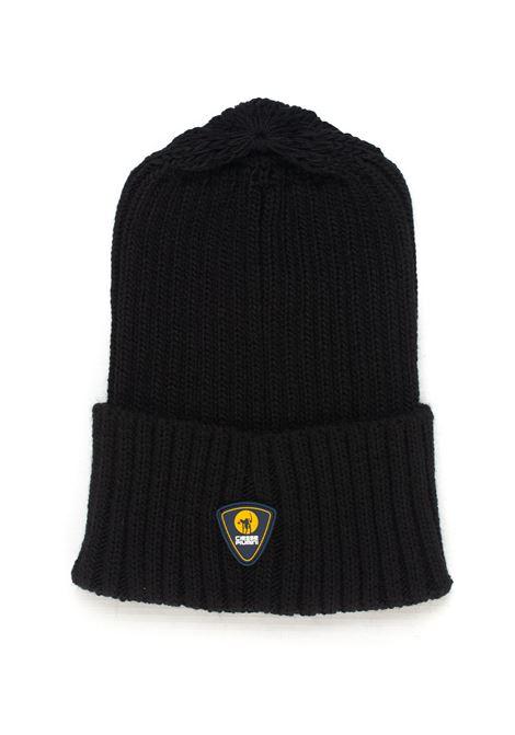 Monty english rib hat pattern Ciesse Piumini | 5032318 | 194CPMA01068-A0120X201X