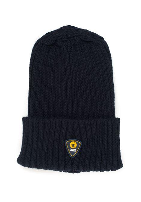 Monty english rib hat pattern Ciesse Piumini | 5032318 | 194CPMA01068-A0120X301X