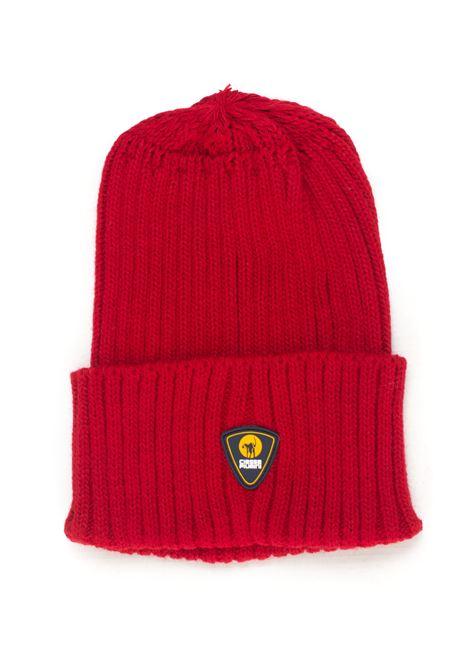 Monty english rib hat pattern Ciesse Piumini | 5032318 | 194CPMA01068-A0120X500X