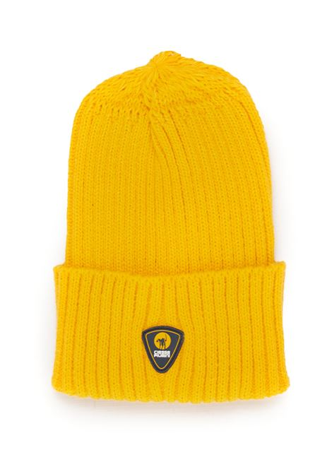 Monty english rib hat pattern Ciesse Piumini | 5032318 | 194CPMA01068-A0120X601X