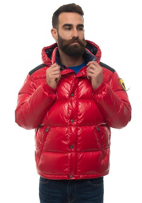 Koby quilted jacket Ciesse Piumini | -276790253 | 194CPMJ01159-N6111D5003X