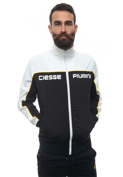 Roger Sweatshirt with zip Ciesse Piumini | 20000055 | 194CPMJD1180-P9910X201W