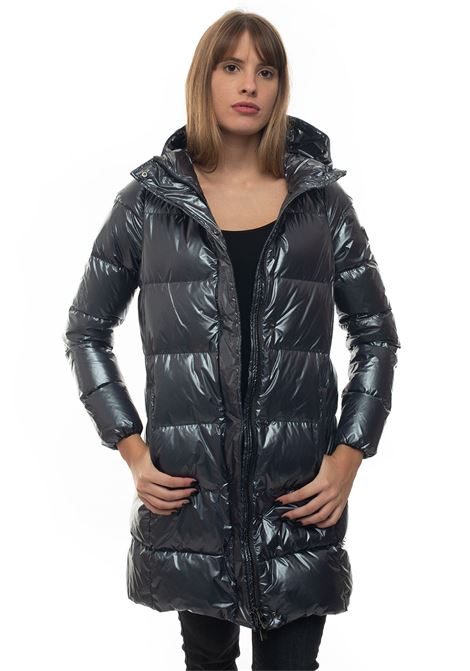 French quilted jacket Ciesse Piumini | 20000057 | 194CPWC22045-N6510D9332