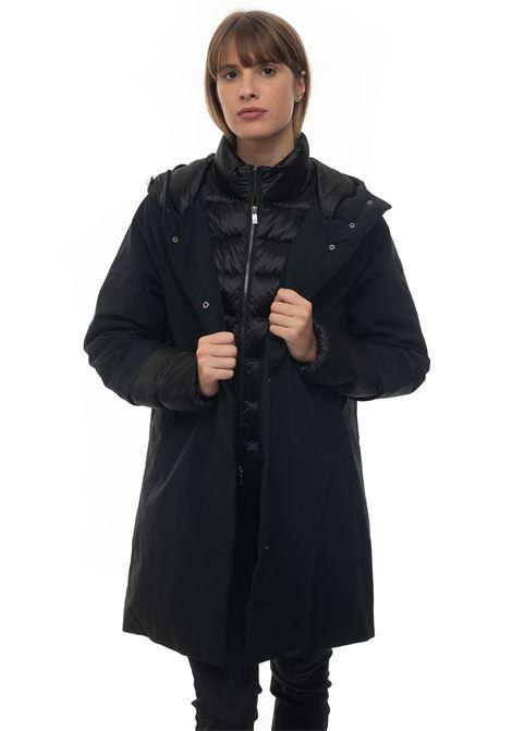 Oporto  hooded jacket Ciesse Piumini | 20000057 | 194CPWC32240-P0125D201X