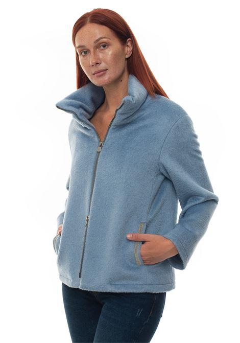 Coat Cinzia Rocca | 20000057 | S264403-49H411