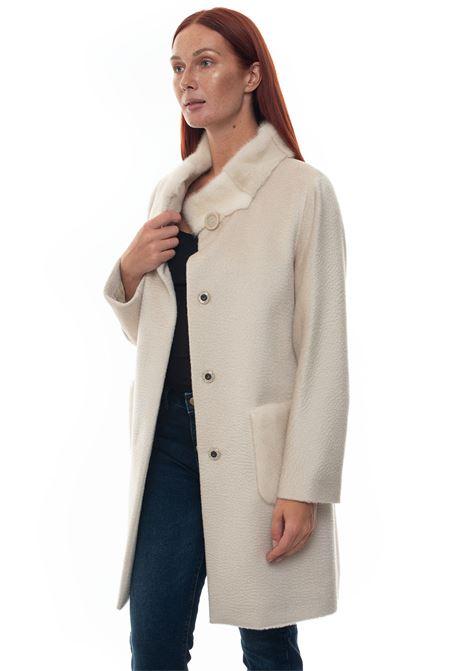 Classical coat Cinzia Rocca | 17 | S6310V5-49H911