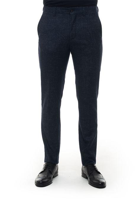 Pantalone modello chino Academy Corneliani | 9 | 844L00-9818320004