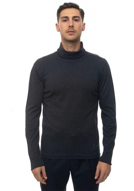Pullover collo alto Corneliani | 7 | 84M548-9825116014