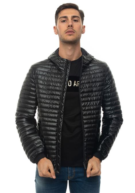 Quilted jacket Emporio Armani | -276790253 | 6G1B99-1NPYZ0999