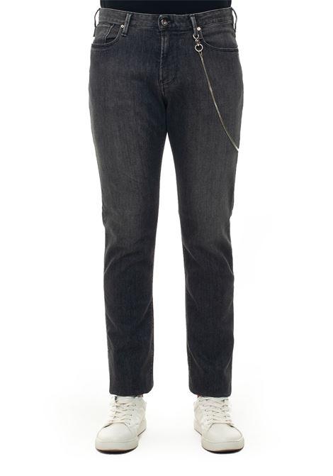 5 pocket denim Jeans Emporio Armani | 24 | 6G1J06-1D6UZ0005