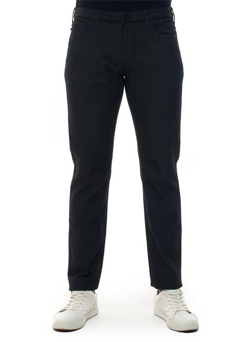 5-pocket trousers Emporio Armani | 9 | 6G1J06-1N2NZ0999