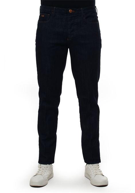 5 pocket denim Jeans Emporio Armani | 24 | 6G1J11-1D8JZ0941