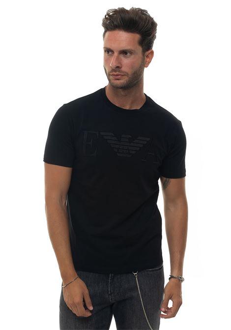 Round-necked T-shirt Emporio Armani | 8 | 6G1TC2-1J00Z0999