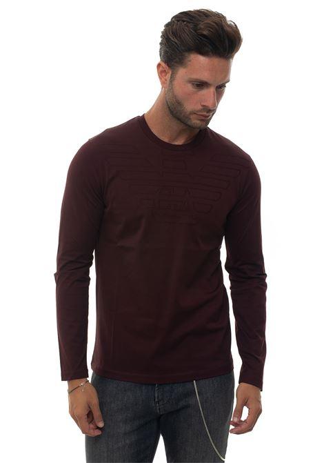 T-shirt girocollo Emporio Armani | 8 | 6G1TL6-1JHWZF309