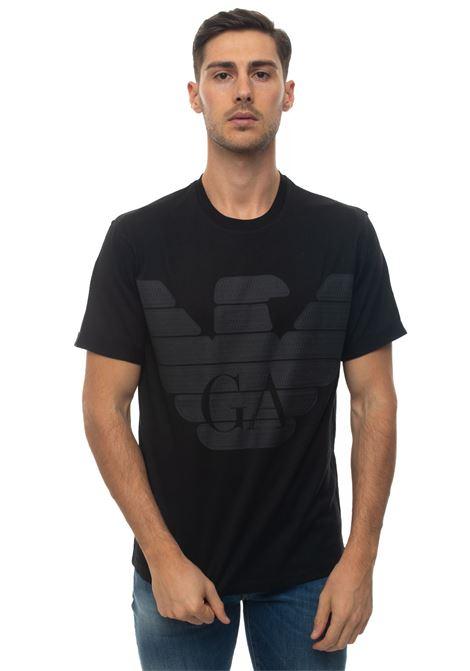 T-shirt girocollo Emporio Armani | 8 | 6G1TR5-1JJQZ0999