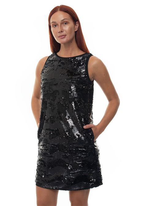 Sleeveless dress Emporio Armani | 130000002 | 6G2A72-2NUQZ0999