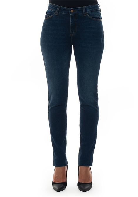 Jeans 5 tasche Emporio Armani | 24 | 6G2J18-2D6YZ0941