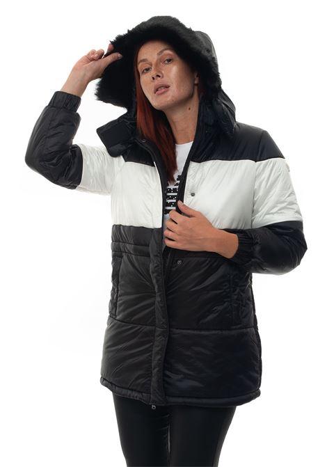Hooded jacket Emporio Armani | 20000057 | 6G2L77-2NUNZ0002