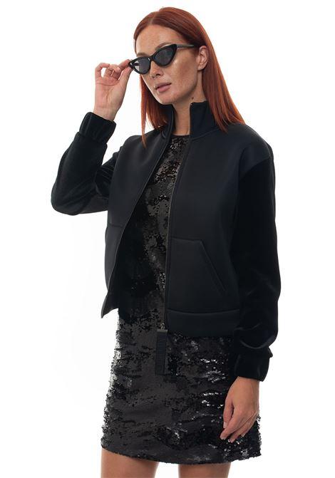 Sweatshirt with zip Emporio Armani   -276790253   6G2M6B-2JD4Z0999