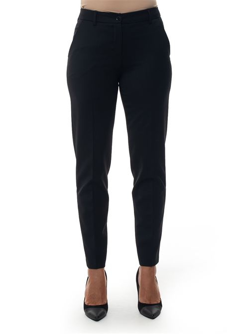 Classical trousers Emporio Armani | 9 | 6G2P61-2N89Z0999
