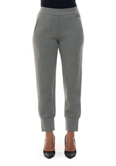 Pantalone in felpa Emporio Armani | 9 | 6G2P6Z-1JJSZF618