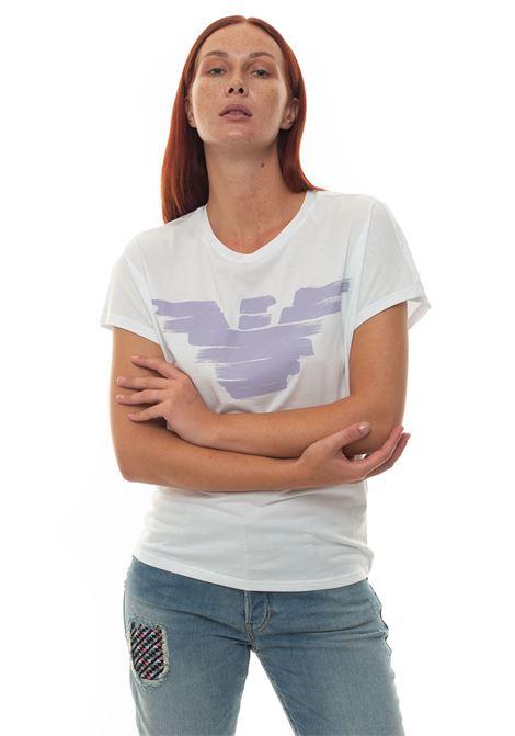 T-shirt Emporio Armani | 8 | 6G2T7S-2JSYZ0100