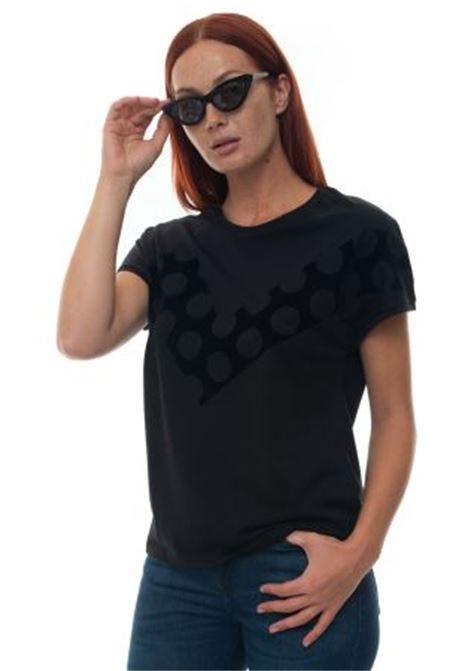 T-shirt girocollo Emporio Armani | 8 | 6G2T7T-2J4CZ0999