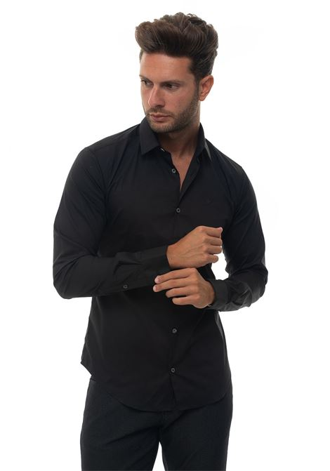 Camicia classica da uomo Emporio Armani | 6 | 8N1C09-1N06Z0999