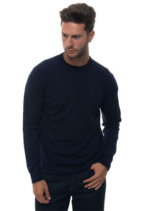Round-neck pullover Emporio Armani | 7 | 8N1M91-1M4CZ0924