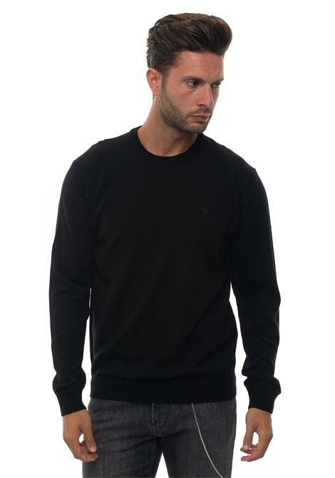 Pullover girocollo Emporio Armani | 7 | 8N1M91-1M4CZ0999