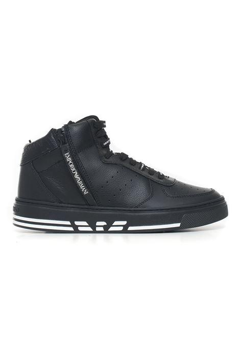 Sneakers alta Emporio Armani | 12 | X4Z083-XM052R122