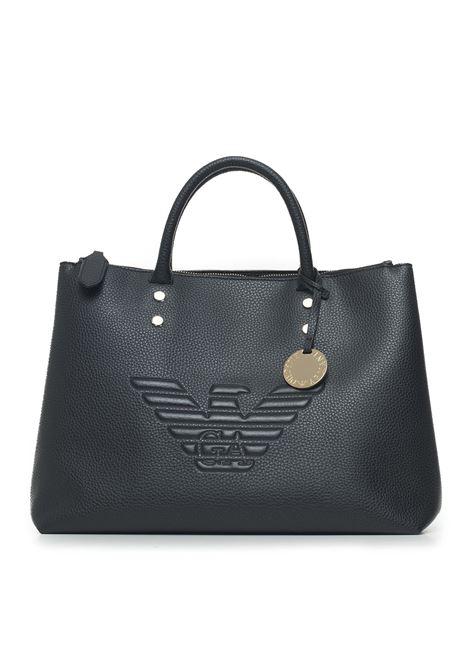 Medium shopping bag Emporio Armani   31   Y3D147-YGF8B80001
